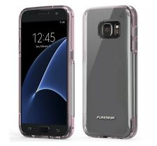 PureGear Slim Shell Pro Case for Samsung Galaxy S7 in Retail Packaging - 61399PG