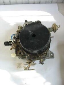 New NOS GM 1985-1986 Chevrolet Truck Rochester Quadrajet Carburetor 17085524