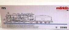 Marklin HO S 3/6 Dampflok Steam Locomotive K.Bay.STS.B Delta Digital 33185 NEW