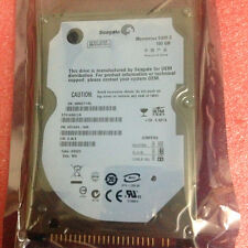 "Seagate Momentus 160GB IDE ST9160821A 2.5"" 5400RPM 8MB HDD For Laptop Hard Drive"