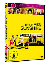 Little Miss Sunshine - DVD - OVP - NEU
