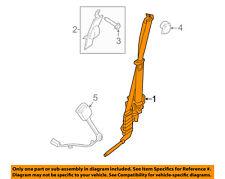 FORD OEM 2015 F-150 Front Seat Belts-Outer Belt Left FL3Z16611B09AD