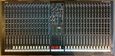 Soundcraft Spirit LX7 32-Channel 32-Input 7-Bus Professional Analog Mixer