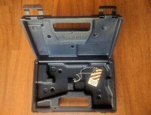 Beretta USA 92 92FS 94 96A Factory Pistol Handgun Hard Case