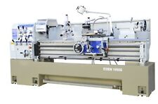 """Eisen 1660G 16""""x60"""" Precision Engine Lathe (2 1/4"""" spindle hole, made in Taiwan)"""
