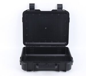 Hard case with foam kinds of the test equipments protect and waterproof#315