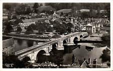 Bridgnorth. General View of Bridge # Bdh.9 by Tuck.