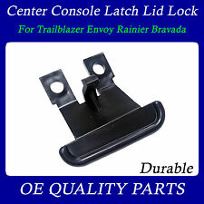Center Console Latch Lid for GMC Envoy Chevy Trailblazer Saab 924-808 88986007