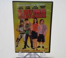 Saving Silverman (Dvd) $3 Shipping + 25¢ Each Additional