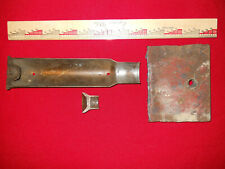 German 28/20 Gerlich Squeezebore A.T. Test Shell Display Training Shell