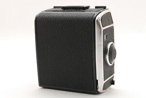 *NEAR MINT* Rollei Rolleiflex 120 6x6 Film Back Magazine For SL66 #JAPAN#FedEx#