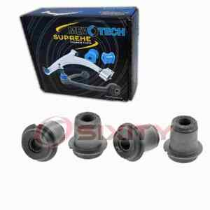 Mevotech Supreme Front Upper Suspension Control Arm Bushing Kit for sc