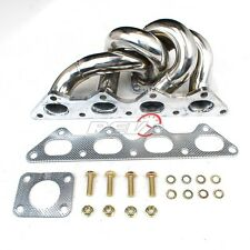 DSM ECLIPSE 1G 2G TALON 4G63 STAINLESS  STEEL TURBO MANIFOLD 13B 14B 16G 20G