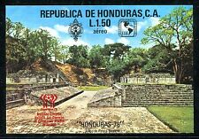 Honduras C645a, Mnh, World Cup Football Argentina s/s 1978 x17222