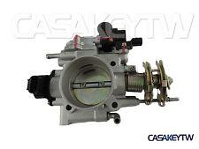 NEW OEM Throttle Body Assembly TPS  For 02-05 Subaru Impreza wrx sti