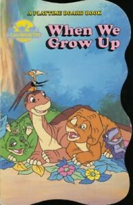 When We Grow Up (The Land Before Time Collection;