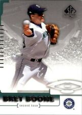 2004 SP Authentic BB Cards 1-191 +Inserts (A1939) - You Pick - 10+ FREE SHIP