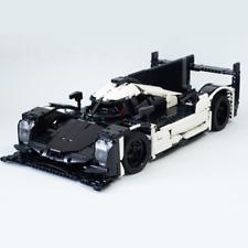 Custom Technic Hypercar racer car 42065 42099 42110 Bausteine Blöcke MOC