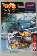 Hot Wheels 1:64 Scale 1999 HW Racing Scorchin' Scooter Series KODAX MAX FILM #4