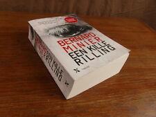 BERNARD MINIER / EEN KILLE RILLING / XANDER 2014 (NEDERLANDS)