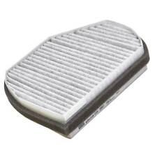 Mercedes SLK E-Class CLK C-Class - Mann Activated Carbon Cabin Pollen Filter