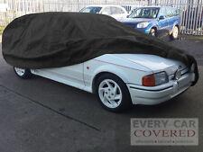 Ford Escort XR3i & Cabriolet MK3 Mk4 Mk5 Mk6 & RS Turbo DustPRO Intérieur