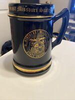 Northeast Missouri State University Kirksville Truman State Mug Beer Stein Cup