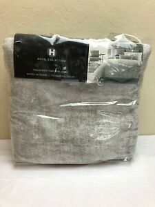 Hotel Collection Eclipse Full/Queen Comforter Cover MSRP:$285