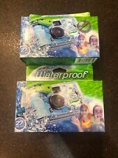 New Listing2 Fujifilm Quick Snap New Waterproof Disposable Camera 35mm 7/2019