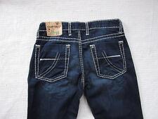 100% Camp David Herren Jeans Denim CD H/W Blue used, W32 L34