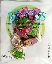 Dragons Assorted Mixed Colors Brads Eyelet Outlet 12 Pieces