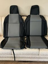 2016-2020 TACOMA GT CUSTOM SEAT COVERS (COVERCRAFT).