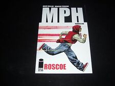 MPH #1 - Roscoe Cover - NM - Image