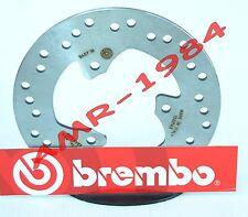 SCHEIBENBREMSE BREMBO APRILIA SR 50 50 R ATLANTIK 125 200 250 300 500 68B40719