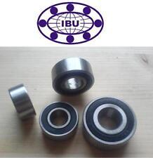 1 Stk. IBU Rillenkugellager / Kugellager  63006 2RS = 2RS  30x55x19 mm