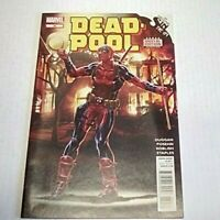 Deadpool # 34 (Marvel)2014 -- 2012 3rd series -- 34A Original Sin NM -- UNREAD!!
