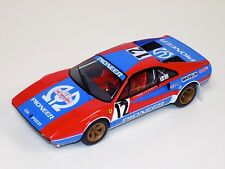 1/18 Otto GT Spirit Ferrari 308 GTB Grp 4 1982 Tour De Corse Rally OT657