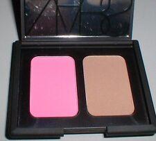Nars Blush/Bronzer Duo Desire/Laguna Full Size New in box