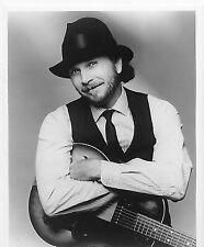 ROY ROGERS Guitarist Extraordinaire Original 8x10 Vintage Press Photo