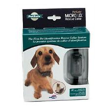 PetSafe Dog Micro ID Tag USB Rescue Collar  AID17-11243