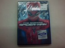 The Amazing Spider-Man (DVD 2012, Includes Digital Copy/UltraViolet), New/Sealed