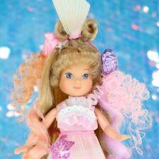 Lady Lovely Locks ENCHANTED ISLAND MAIDEN FAIRHAIR Doll & PIXIETAILS Shoes BM567
