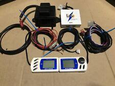 BLITZ URAS Boost Controller and BLITZ URAS Power meter RARE JDM Kit
