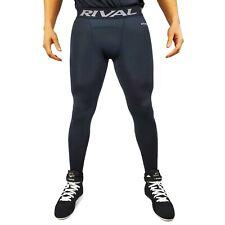 Rival Elite Activo Leggings Boxeo Medias Gimnasio Entrenamiento