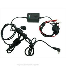 Motorcycle Direct to Battery Hardwire Charging Cable for Garmin Nuvi 1240 Satnav