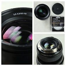Hasselblad HC 50-110mm f/3.5-4.5 Zoom Lens for H1, H2, H3D, H4D, H5D, H6D