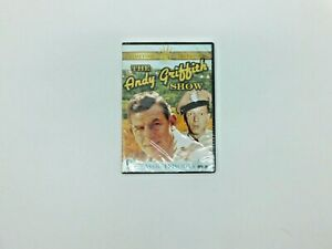 The Andy Griffith Show 9 Classic Episodes DVD Primetime TV NEW SEALED DVD