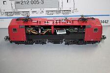 Märklin 3442.001 E-Lok Baureihe 212 005 -3 DR Spur H0 OVP