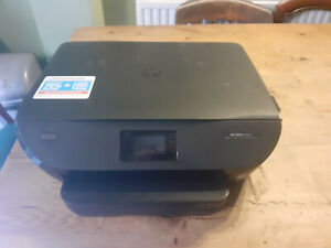 HP Envy 5540 All-in-One Printer & Scanner - Cheap to Run - No Reserve, No Leads