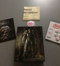 """Fallout 4 Ultimate Vault Dweller's Bundle """"B"""" - No Guide - Only Items Pictured"""